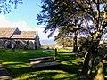 St Peters Church in Heysham Village.jpg