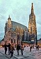 St Stephen Cathedral, Vienna (26561711359).jpg