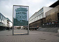 Stade de Suisse, Wankdorf with 1954 World Cup memorial.jpg