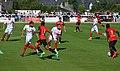 Stade rennais vs USM Alger, July 16th 2016 - Paul-Georges Ntep 4.jpg