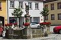 Stadtsteinach, Marktbrunnen-001.jpg