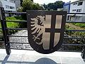 Stadtwappen an der Ruhrbrücke fd.JPG