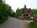 Stalkhurst Farm, Ivyhouse Lane - geograph.org.uk - 423869.jpg