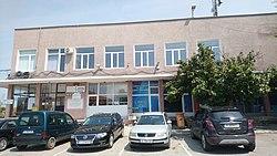 Сградата на община Стамболово