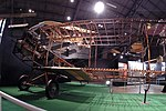 Standard J-1 no fabric left front Early Years Gallery NMUSAF 140305-F-IO108-007.jpg