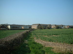 Stapenhill - Image: Stapenhill