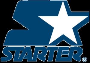 Starter Clothing Line - Image: Starter Corp logo