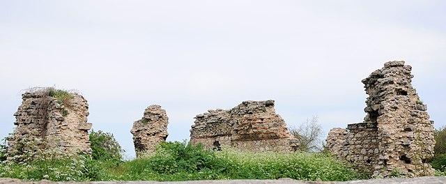 Старий Крим, мечеть Куршум-Джамі