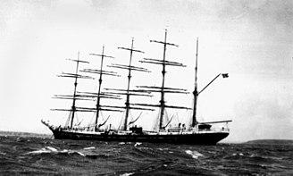 København (ship) - København