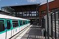Station métro Créteil-Pointe-du-Lac - 20130627 170225.jpg