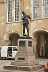 Statue of Charles Rolls in Monmouth (9690).jpg