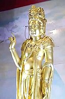 Statue of Guanyin, February 5, 2019 (3) (cropped).jpg
