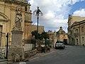 Statue of Saint Roque, Mqabba.jpg