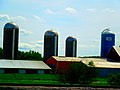 Statz Farm with Four Silos - panoramio.jpg