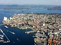 Stavanger / Sandnes