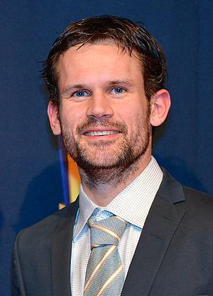 Stefan Holm - Stefan Holm in 2014