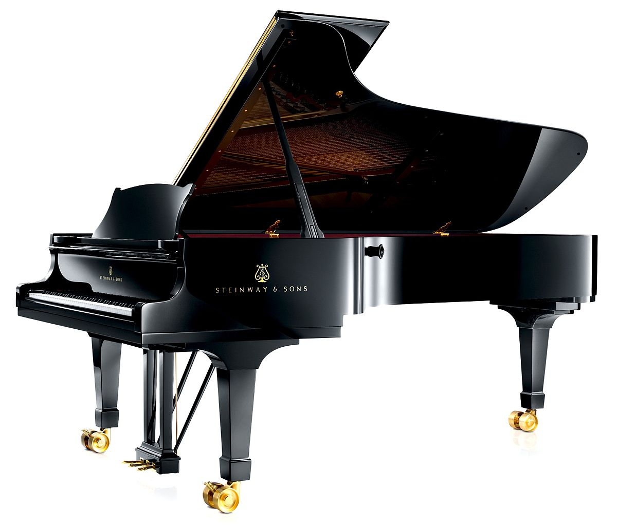 file steinway sons concert grand piano model d 274. Black Bedroom Furniture Sets. Home Design Ideas