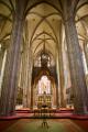 Stift Heiligenkreuz pulpit.png