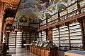 Stift Seitenstetten, Stiftsbibliothek (18. Jhdt.) (27437697937).jpg
