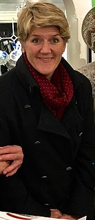 Clare Balding English broadcaster, journalist, TV presenter and author