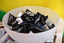 Kondome verkaufen benutzte Benutzte Kondome