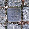 Stolperstein Barsinghausen Sally Hirschberg.jpg