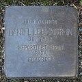 Stolperstein Markt 16 Stadtlohn Daniel Lebenstein.jpg