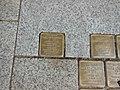 Stolperstein Verden - Große Straße 43 - Emil Heilbronn.jpg