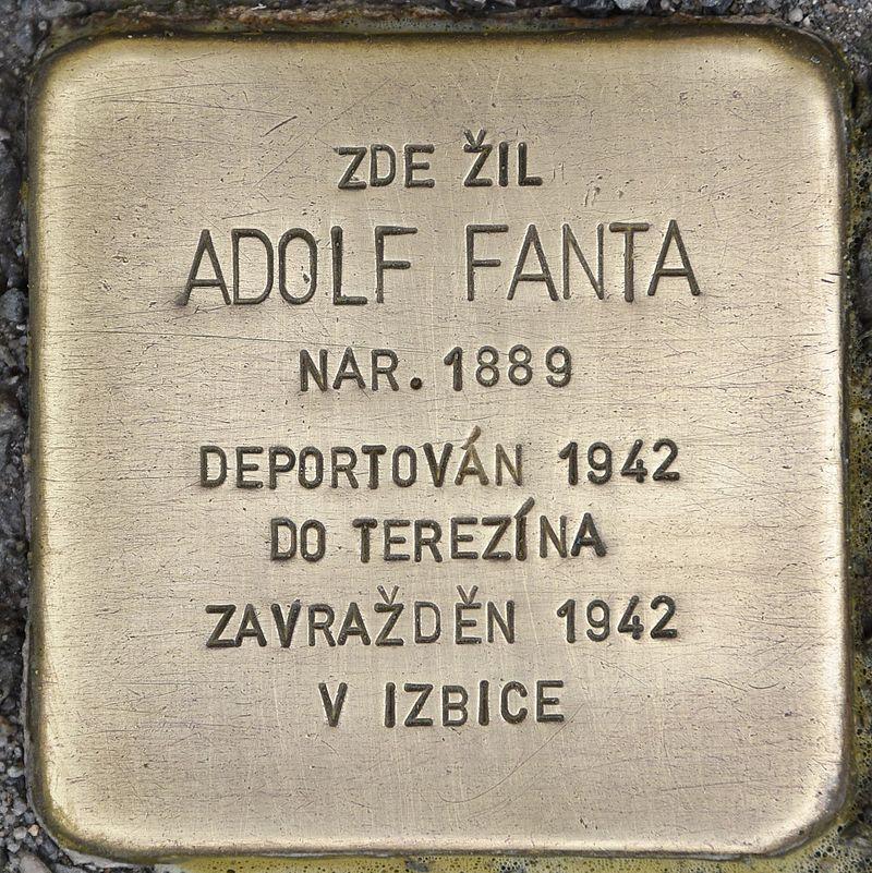 Stolperstein für Adolf Fanta.jpg