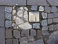 Stolpersteine Köln, Verlegestelle Helenenstr. 12.jpg