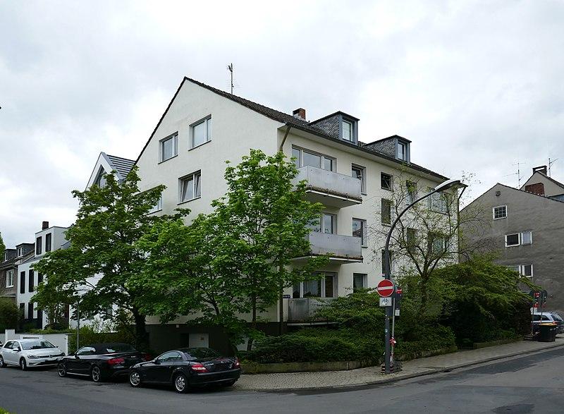 Theresienstraße Köln