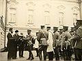 Stolypin, Nicholas II, jewish delegation.jpg