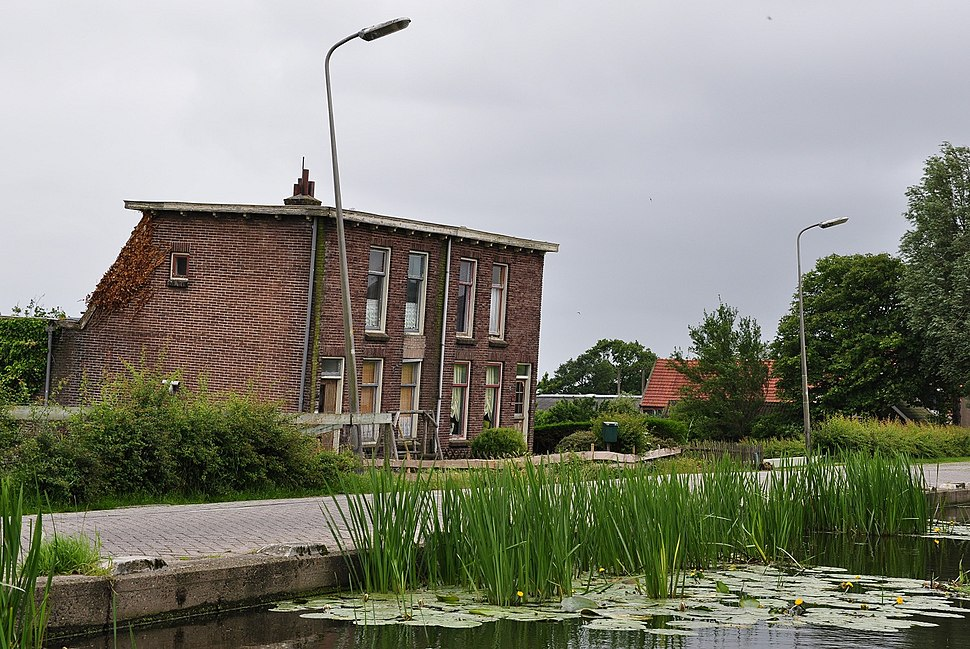Stompwijkseweg 68-70, Stompwijk, Netherlands