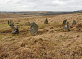 Stone circle south of Great Trowlesworthy.jpg