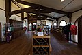 Store inside Llano Estacado Winery, Lubbock, Texas. (25117367965).jpg
