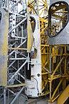 Stored N3N-3 fuselages – Yanks Air Museum 28-2-2016 (25693559053).jpg