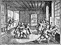 Story of Prague, Defenestration of Prague in 1618.jpg