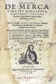 Stracca - Tractatus de mercatura, 1558 - 408.tif