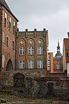 Stralsund, Am Kütertor 4 (2012-04-10), by Klugschnacker in Wikipedia.jpg