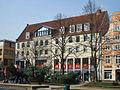 Stralsund, Ossenreyerstraße, Löwensches Palais (2007-04-02), by Klugschnacker in Wikipedia.jpg
