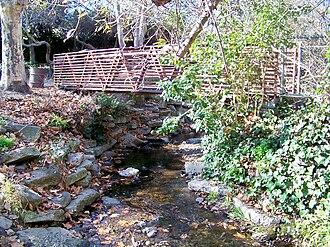 Strawberry Creek - Image: Strawberry Creek 13