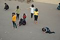 Street Play Rehearsal - Spring Fest - Indian Institute of Technology - Kharagpur - West Midnapore 2015-01-24 5066.JPG