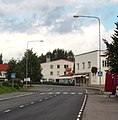 Street in Padasjoki Finland.jpg