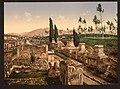 Street of the Tombs, Pompeii, Italy-LCCN2001700923.jpg