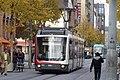 Streetcar Straßenbahn Tram Mannheim RNV Rhein-Neckar-Verbund 14.JPG