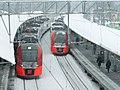 Streshnevo platform with ES2G trains.jpg