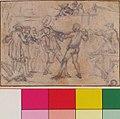 "Study for an Engraving of ""Songs in the Opera of Flora"" MET 44.54.16.jpg"
