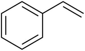 Benzylidene compounds - Styrene