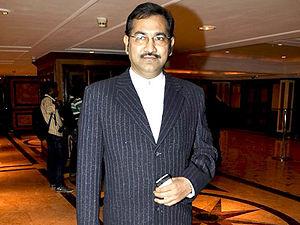 Sudesh Bhosle - Sudesh Bhosle in 2010