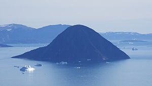 Sugar Loaf Island - Sugar Loaf Island